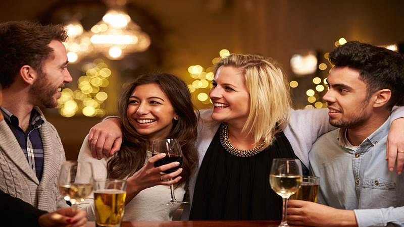 Women face same drink-related health issues like men