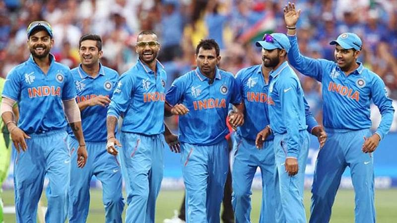India need to win ODI series 4-1 to move up in ICC team rankings