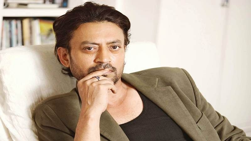 Irrfan Khan refused to comment on Pakistani artistes' issue