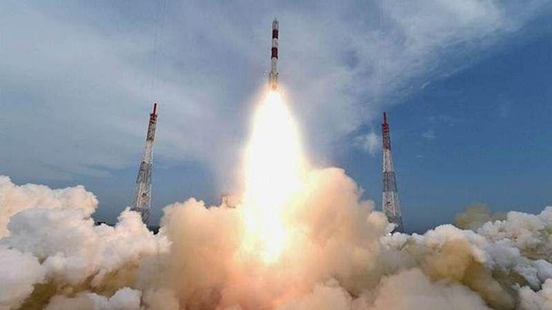 India's first private-government satellite launch venture unsuccessful