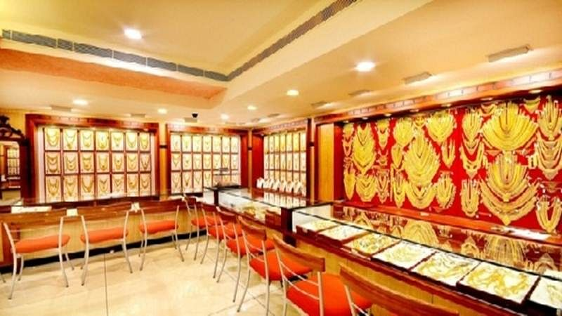 Gold sales likely to drop by 50% on Dhanteras