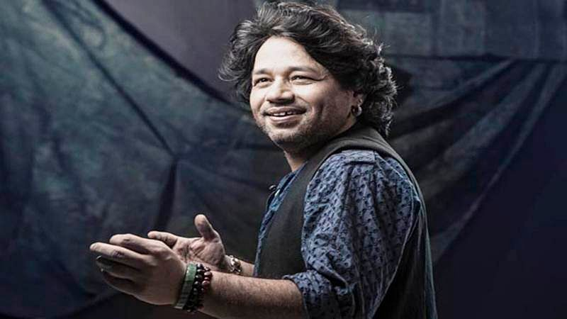 Neither aware nor remember it: Kailash Kher on being accused of harassing a journalist
