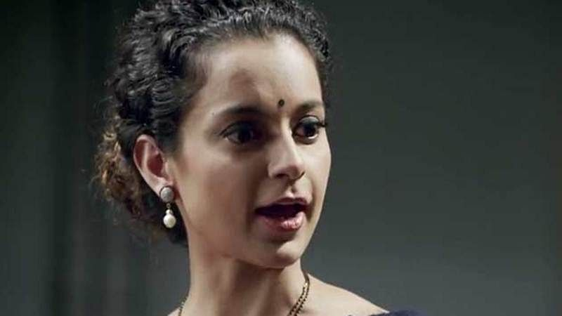 Kangana Ranaut will be seen in an emotionally demanding role in her upcoming movie Simran