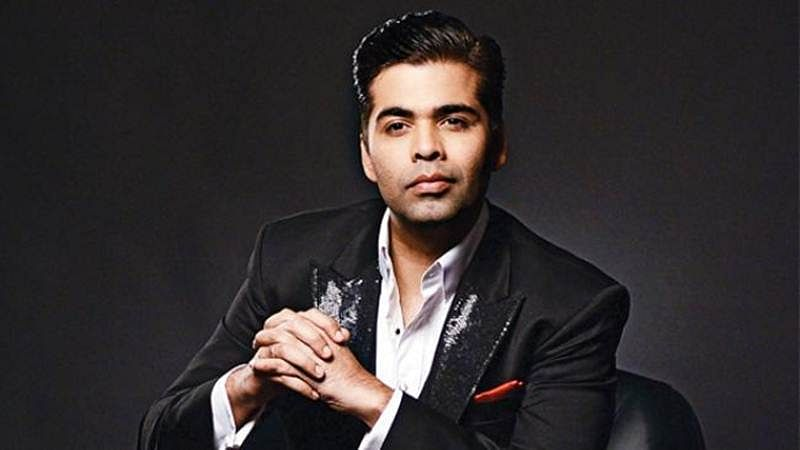 I am botoxed, so are most people in industry: Karan Johar