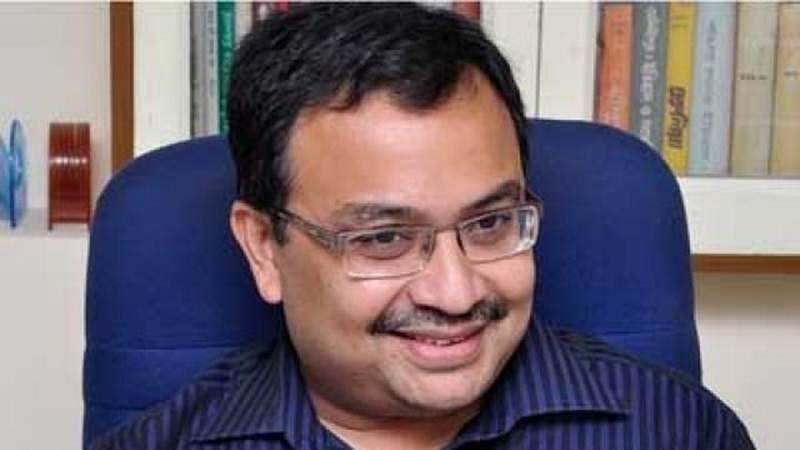 Saradha scam: Kunal Ghosh granted interim bail