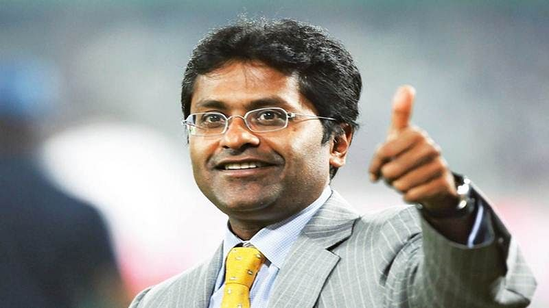 Lalit gate: Court allows ED to request Lalit Modi's extradition from UK