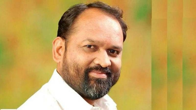 Minister Mahadev Jankar seeks apology from NCP leaders