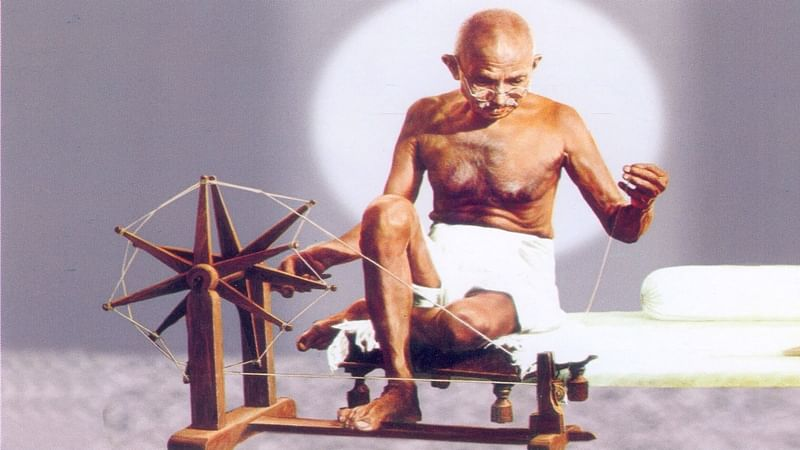 Gandhi Jayanti: B-Town remembers the Mahatma