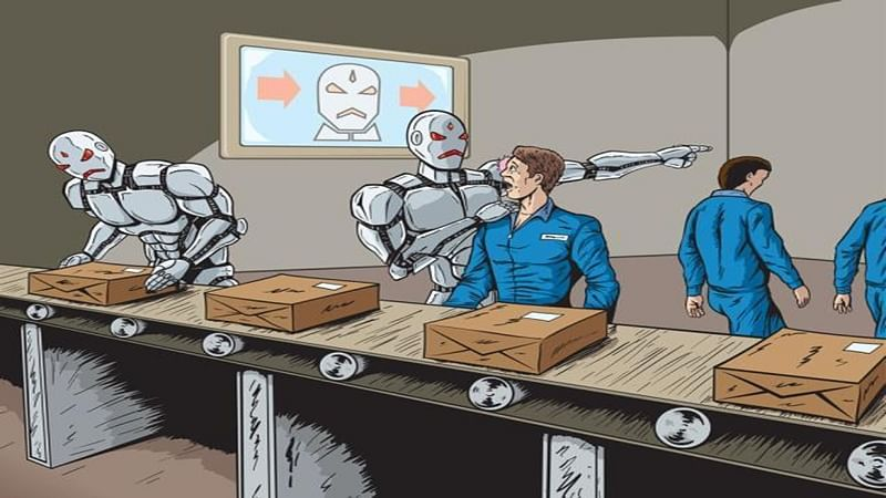 Automation threatens 69 per cent jobs in India: World Bank
