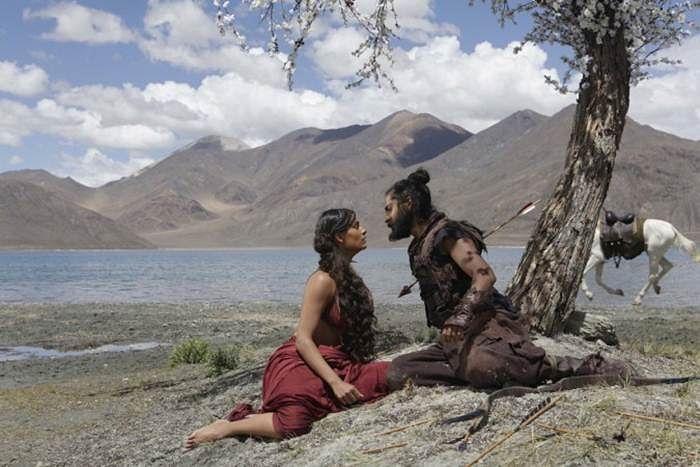 Mirzya: Trivializingof a folk-legend