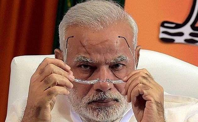 PM Narendra Modi against Hysteria over surgical Strikes