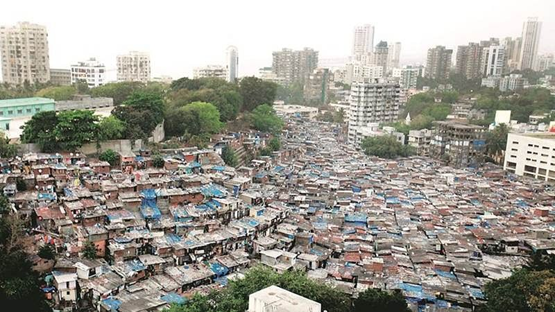 Mumbai: SRA biometric survey of slums in Bandra, Ghatkopar and Colaba is in process