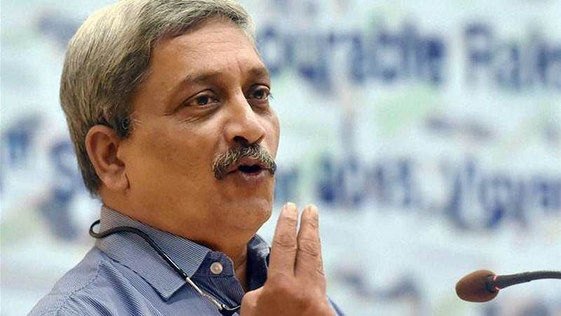ASEAN should cooperate to destroy terror networks: Parrikar
