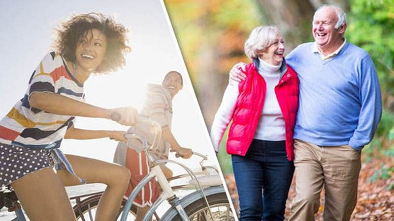Walking, cycling can reduce your diabetes risk