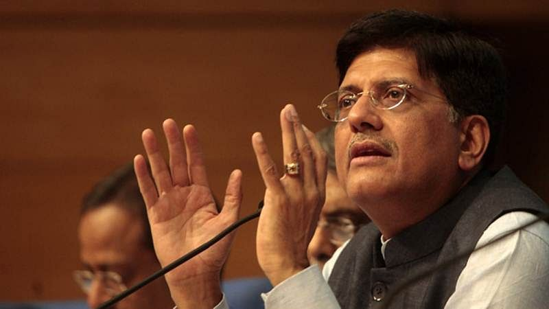 Theft at Union Minister Piyush Goyal's Mumbai residence, domestic worker arrested