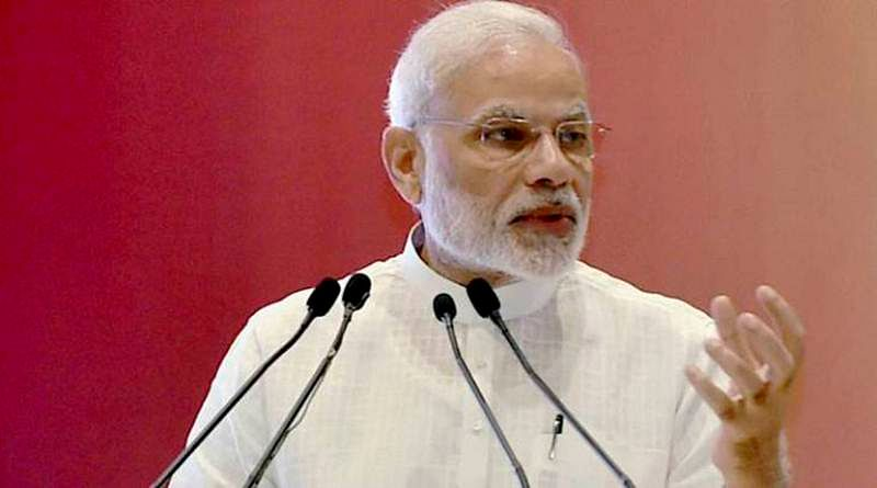 Make journeys safe: PM  to rlys after UP mishap