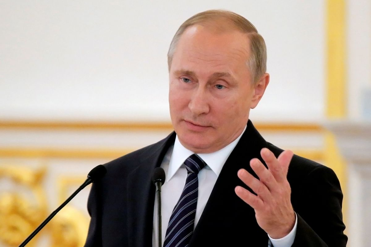 Putin hopes for improved relations after US presidential elections