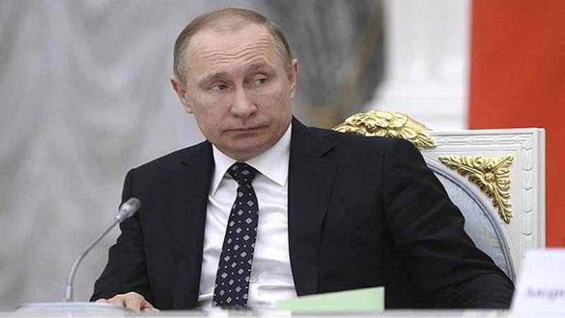 BRICS relevant due to Western unilateralism: President Putin