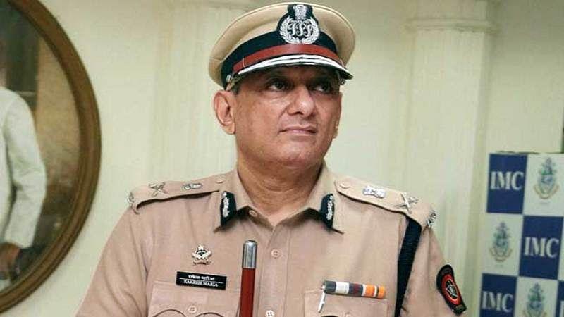 Sheena Bora murder was under wraps for three years: Rakesh Maria
