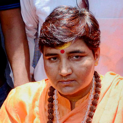 BJP isolates controversial Bhopal MP Pragya Thakur, issues gag order against her