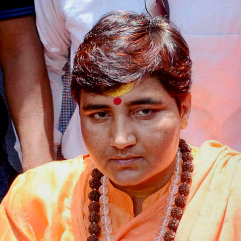 'Bhopal will be known for two disasters': Twitter reacts to Pragya's argument with passengers over seat allotment