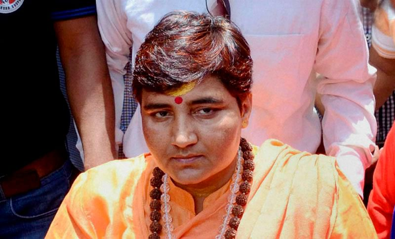 Pragya Singh Thakur 'Sadhvi' plea for permanent waiver rejected
