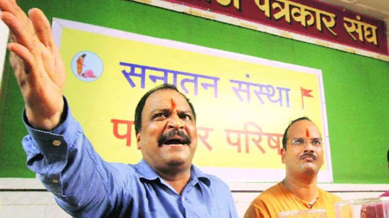 Sanatan Sanstha disciples admit to planting bombs across Maharashtra in 2008