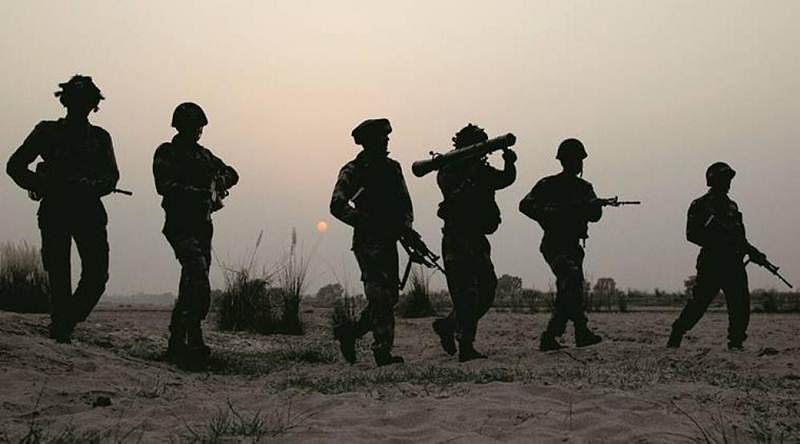 Mutilation of Indian soldier requires firm response: Shiv sena