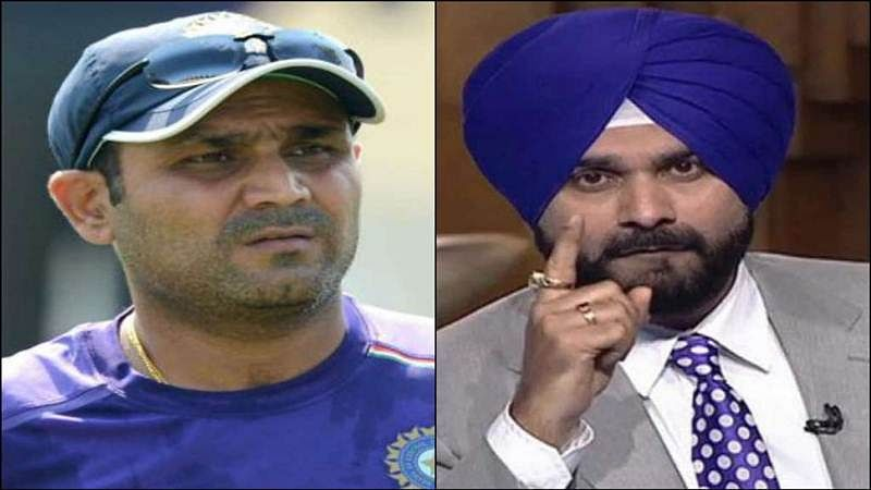 Happy Birthday Sehwag, Siddhu