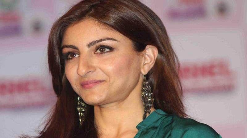 Social media trolls don't affect Soha Ali Khan