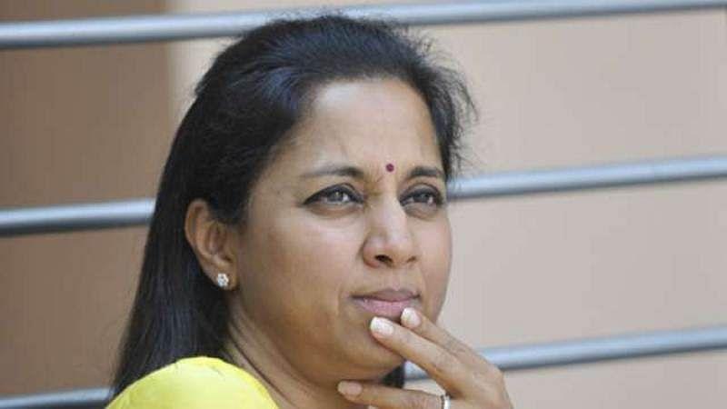 Mumbai: Not Sharad Pawar, nor Parth, I will contest Lok Sabha polls, says Supriya Sule