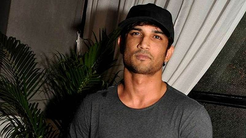 Sushant to watch 'M.S. Dhoni: The Untold Story' with family
