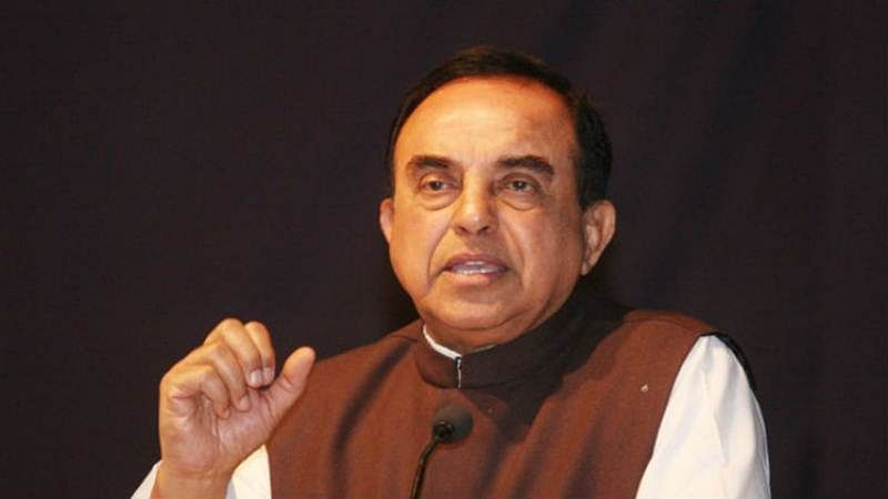 We're entitled to reject all Muslim illegal immigrants: Subramanian Swamy