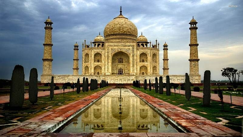 Security at Taj Mahal to beef up after Shiv Sena threat