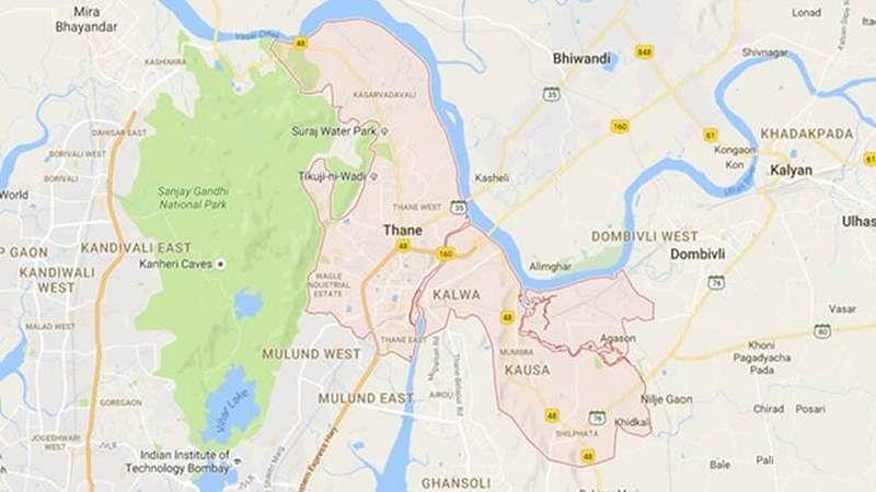 Mumbai: Acid-laden truck topples in Thane, school in vicinity shut