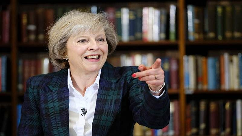 May under fresh pressure to step down as British PM