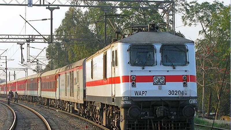 Central Railway announces special train services between Panvel and Karmali