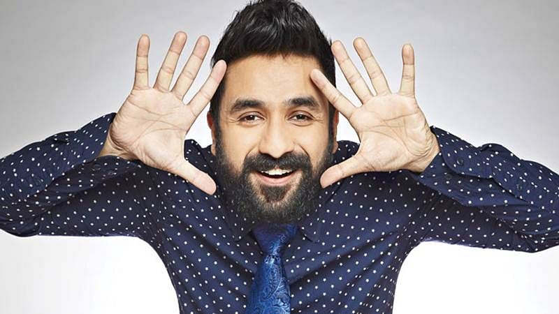 """Vir Das gained around 11 kg for his role in """"31st October"""""""