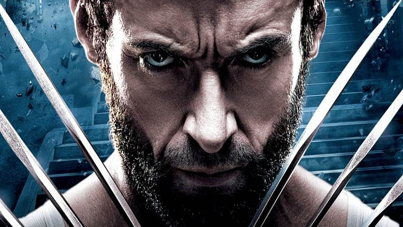 'Wolverine 3' officially titled 'Logan'