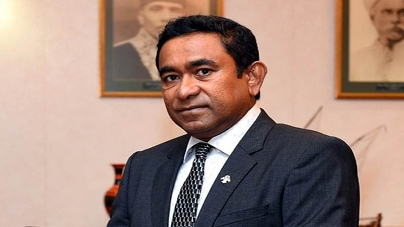 Yameen is surviving on borrowed time