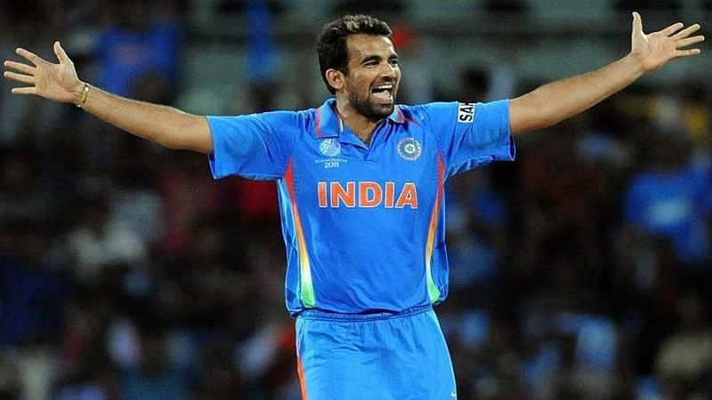 2019 World Cup: Zaheer Khan picks his Australia squad, omits these two big names