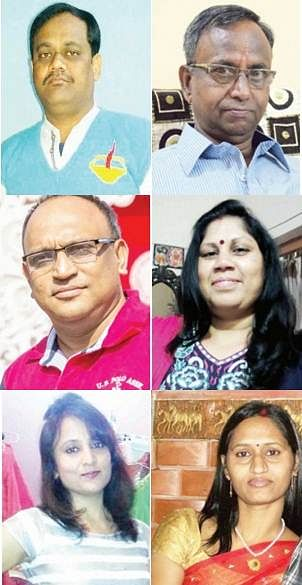 Bhopal: Role reversal, kids teach parents how to buy, pay online