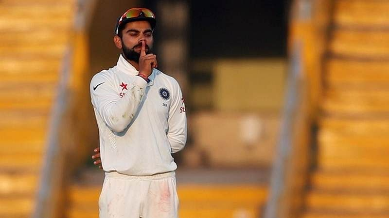 Virat Kohli a lot like Sourav Ganguly, bold in his decisions, says Zaheer Khan
