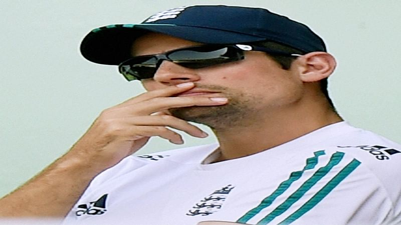 Played some good cricket at stages: Alastair Cook
