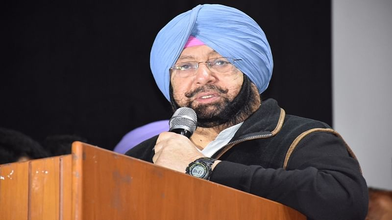 Pulwama terror attack: Punjab CM Amarinder Singh wants 'befitting reply' to Pakistan