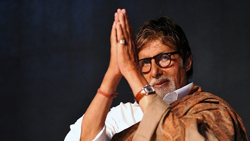 That's how 'Shahenshah' Amitabh Bachchan stays connected to his roots