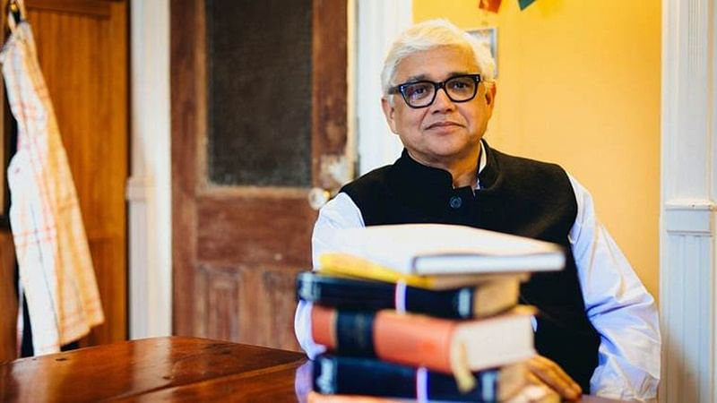 Tata Literature Live to honour Amitav Ghosh with Lifetime Achievement Award