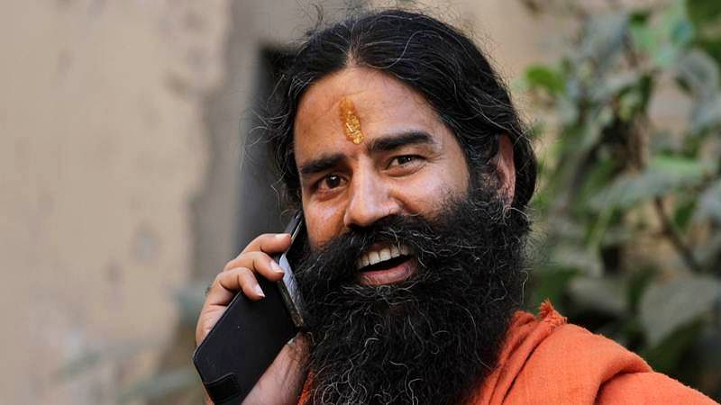 Patanjali group eyes to be  Rs 40K-cr co, aims to be largest FMCG firm