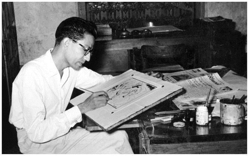 Flashback: Bal Thackeray's exclusive cartoons for FPJ — Witty, Classy, Timeless