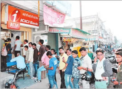 Indore: Currency ban, Price hike likely in short future